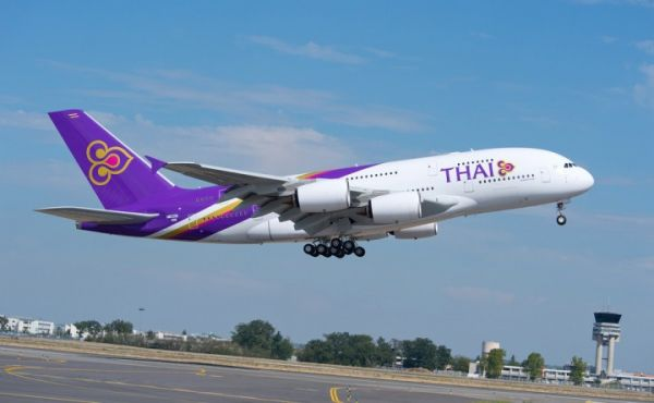 Vé máy bay Thai Airways