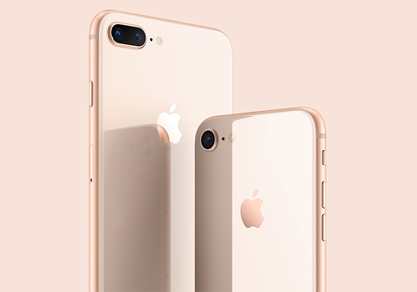 iPhone X (iPhone 10) hay chỉ cần iPhone 8 plus