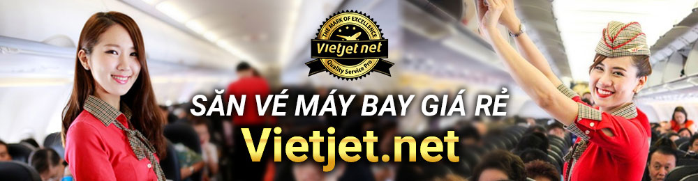 Săn vé máy bay giá rẻ